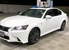 Used condition Lexus GS 2015 with  km mileage