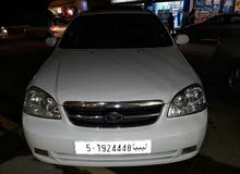Daewoo Lacetti 2007 For Sale