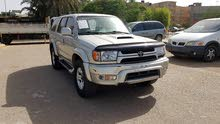 Toyota 4Runner 2002 for sale in Benghazi