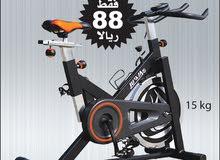 spine bike