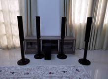 Home theater Speakers سماعات مسرح منزلي