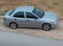 20,000 - 29,999 km mileage Hyundai Accent for sale