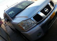Nissan Armada 2006 For sale - Silver color