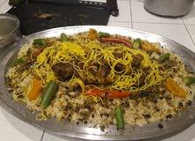 طباخ وسائق خاص يمني