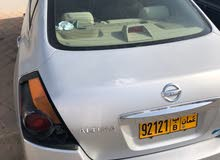 Nissan Altima 2010 For sale - Silver color