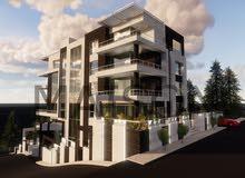 Shafa Badran neighborhood Amman city - 205 sqm apartment for sale