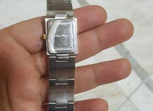ساعة يد نسائية ماركة Marie Patinot جديدة غير مستخدمة