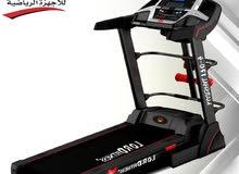 جهاز الجري الجديد (التيربو)