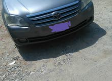Used condition Toyota Avalon 2006 with 90,000 - 99,999 km mileage