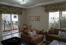 Ground Floor  apartment for rent with 2 rooms - Amman city Swefieh