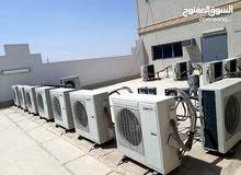 شراء جميع المكيفات المستعملة والأجهزة الكهربية 0561423261