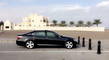 Lexus LS 2007 For sale - Black color