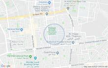 دوبلكس للايجار قانون جديد للشركات و المقرات الادارية بالقرب من مكرم و ابو داود الظاهري