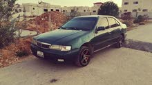 Used condition Nissan Sunny 1998 with 10,000 - 19,999 km mileage