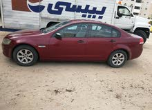 Chevrolet Lumina 2007 For Sale