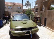 كيا سيفيا بغداد الماني