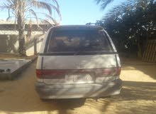 Used condition Toyota Previa 1996 with 0 km mileage