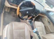 BMW 535 Used in Misrata