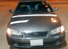 Toyota Camry car for sale 2000 in Jazan city
