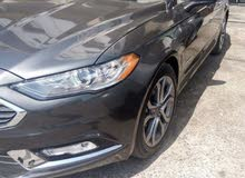 Automatic Ford 2014 for rent - Amman