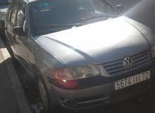volkswagen gol 2005