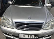 2004 Used S350 with Automatic transmission is available for sale