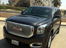 Automatic GMC 2015 for sale - Used - Mubarak Al-Kabeer city