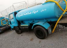 Manual Daihatsu 1995 for sale - Used - Sohar city