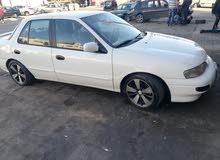 سيارة للبيع سيفيا 1995