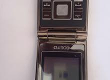 هاتف ecetd MG500D للبيع جديد