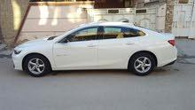 10,000 - 19,999 km Chevrolet Malibu 2016 for sale