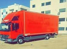 شركة نقل العفش يشمل فك تركيب في عمان وضوحيها