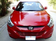 Hyundai Tucson 2.0 L 2014 For Sale