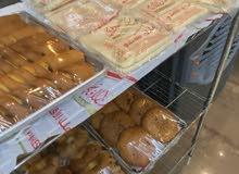 مطعم وحلويات ملك الاقاشي