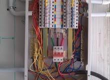 تاسيس وصيانة كهرباء