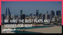 flats and studios for rent
