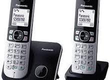 لاسلكي باناسونيك Panasonic