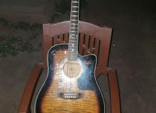 جيتار M&T