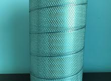 Air Filter, Fuel Filter, Oil Filter