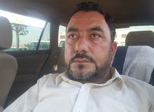 سايق احمدالافغاني رخصه خفيفه اطلب عمل مناسب رقم
