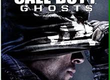 call of duty ghosts for Xbox one
