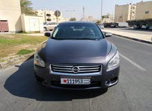 Nissan Maxima Year 2012 for sale! urgent!Very good condition!