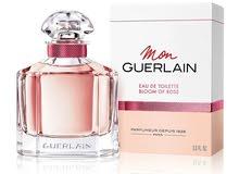 عطر نسائي فخم أصلي من مون غيرلان Mon Guerlain Eau de Parfum pour Femme Original