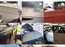 car wash company