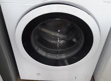 فل اوتوماتيك 9كيلو 1200دوره A+++نظام توفير كهرباء وماء