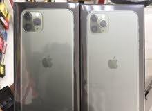 Apple iphone 11 pro max midnight green 256gb