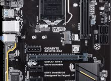MINNING MOTHERBOARD