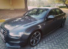 Audi A4 GCC