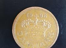 عملة نقدية دنمركية
