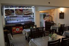مطعم في انقرة /تركيا للبيع بسعر  22 الف دولار فقط قابل للتفاوض بداعي السفر